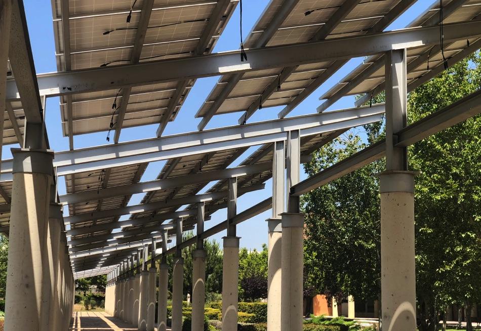Solurgy Renovables | Empresa de Energía Solar Fotovoltaica y Placas Solares