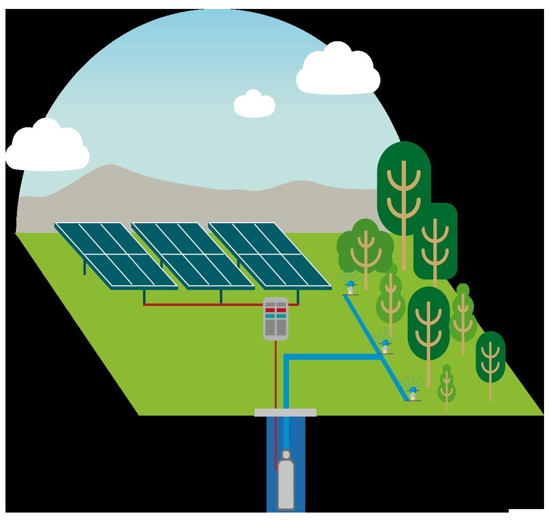 Solurgy Renovables | Empresa de Energía Solar Fotovoltaica y Placas Solares en Granada y Málaga