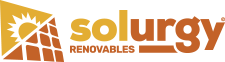 Solurgy Renovables Logo